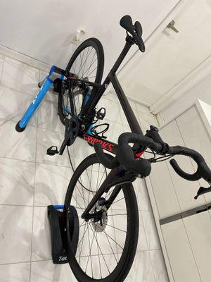 Road bike s-works tarmac specialized 54 for Sale in Miami, FL