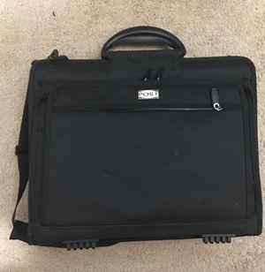 Black Messenger Bag for Sale in Centennial, CO