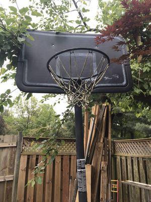 Basket ball hoop for Sale in Germantown, MD