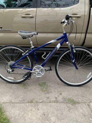 Cannondale Aventure 5 Hybrid Bike for Sale in Dallas, TX