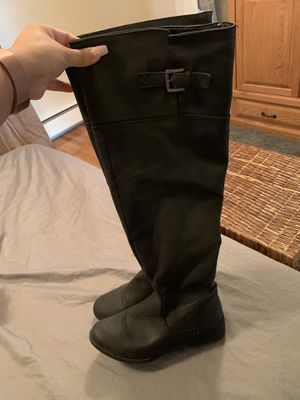 Boots size 8 for Sale in Delta, CO
