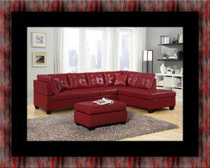 Cardinal sectional for Sale in Fairfax, VA