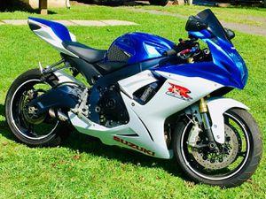 Suzuki GSXR for Sale in Blossburg, PA