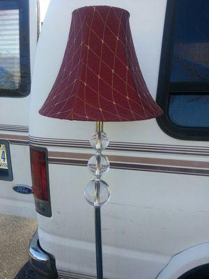 Floor lamp for Sale in Mount Rainier, MD