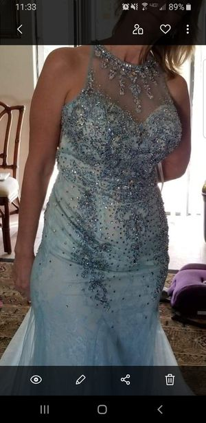 Wedding /Prom/ Party dress size 6 for Sale in Auburndale, FL