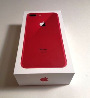 Apple iphone 8 Plus Unlocked Like New for Sale in Queens, NY