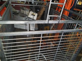 Parrot cage bird large cage for Sale in Welaka,  FL
