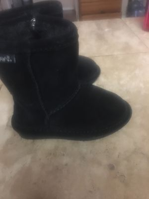 Bear paw boots for Sale in Tipton, CA
