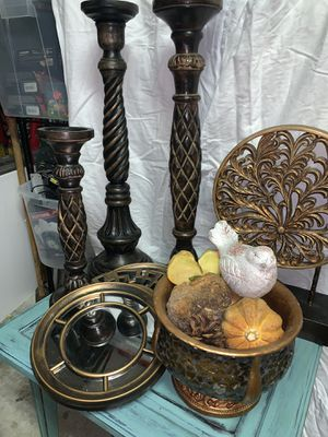 Home Decor Bundle for Sale in Kent, WA