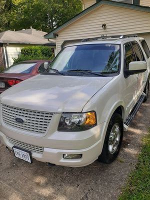 06 ford expedition limited for Sale in Virginia Beach, VA
