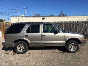2001 Chevy Blazer for Sale in Austin, TX