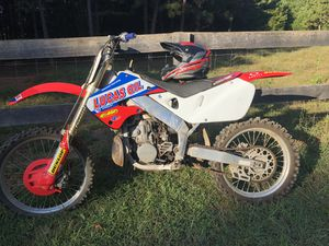 New And Used Dirt Bikes For Sale In Farmville Va Offerup