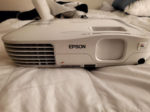 Epson projector for Sale in Arvada, CO