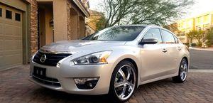 2015 Nissan Altima SV for Sale in Las Vegas, NV