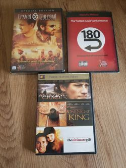 Christian DVD Movie Bundle for Sale in Nampa,  ID
