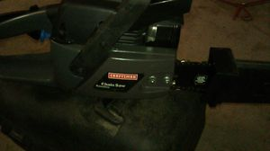 Craftsman gas powered 40cc chainsaw for Sale in Fairfield, CA