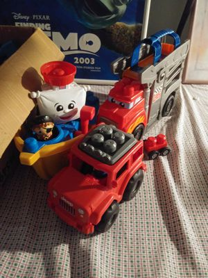 Duplos with Vehicles for Sale in Topsham, ME