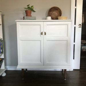 Mid Century Modern Cabinet for Sale in Fresno, CA