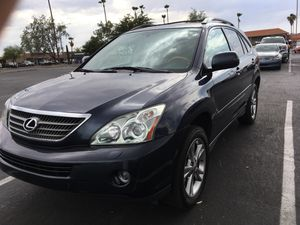 2006 Lexus Rx 400h for Sale in Tucson, AZ