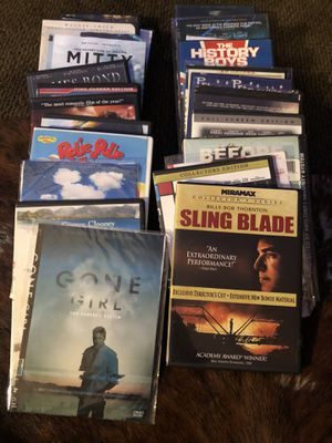 39 DVDs for Sale in Sioux Falls, SD