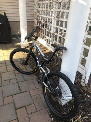 Mountain Bike for Sale in Negaunee, MI