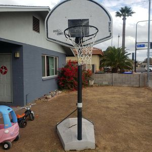 Basketball Court/Hoop for Sale in Tolleson, AZ