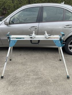 Makita Compact Saw Stand for Sale in Vancouver,  WA
