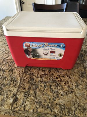 Igloo cooler 13 can capacity for Sale in Lake Elsinore, CA