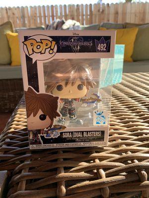 Kingdom Hearts pop for Sale in Modesto, CA
