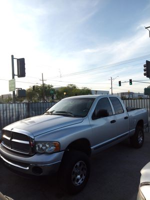 2002 Dodge Ram v8 for Sale in Phoenix, AZ