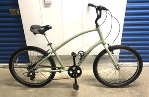2017 ELECTRA TOWNIE ORIGINAL 7D 7-SPEED CRUISER BIKE. EXCELLENT CONDITION! for Sale in Miami, FL