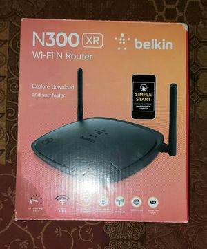 Wifi router for Sale in Colorado Springs, CO