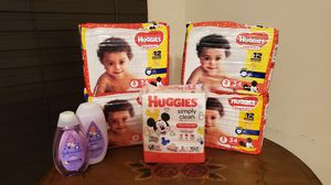 Huggies for Sale in Jonesboro, GA