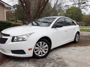 2011 Chevy Cruze with 125 k miles for Sale in Norcross, GA