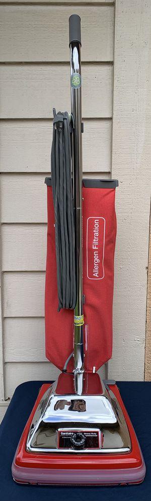 Sanitaire vacuum cleaner for Sale in Corona, CA