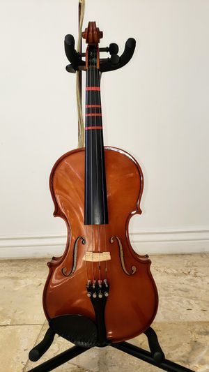 violin knilling bucharest made in Romania for Sale in Los Altos Hills, CA