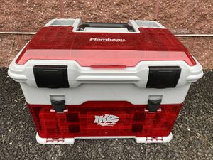 NEW - Large Tackle Box for Sale in Centreville, VA