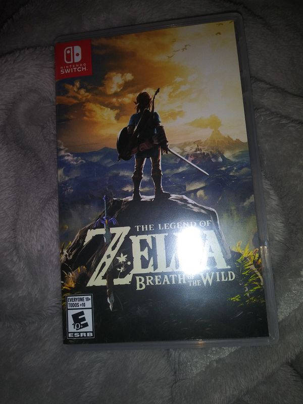 Switch game