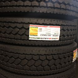 Semi-Truck Tires Available All Sizes!!! for Sale in Altamonte Springs,  FL