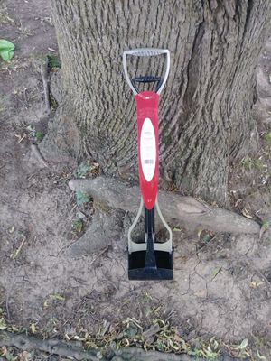 Nature's Miracle Jaw Dog Poop Scooper, Jumbo for Sale in Columbus, OH