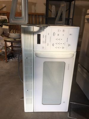 Mountable microwave for Sale in Denver, CO