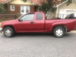 2005 GMC Canyon for Sale in Hickory, NC