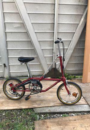 Dahon folding bike for Sale in Portland, OR