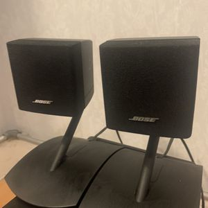 Bose Acoustimass 3 Series IV Speaker System for Sale in Brooklyn, NY