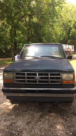 91 Ford ranger for Sale in Citra, FL