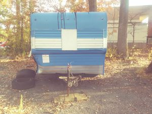1972 nomad camper for Sale in Wheaton, MD