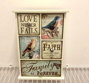 Jewelry/Trinket Box (New) for Sale in Washington, PA