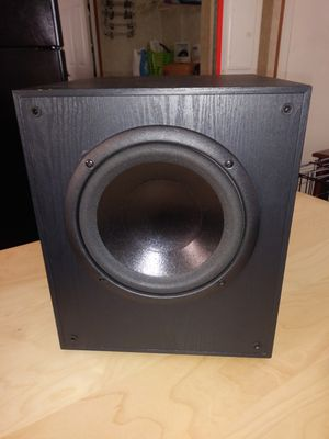 KLH Subwoofer for Sale in Pompano Beach, FL