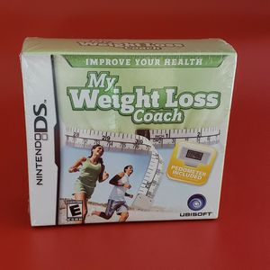 Brand New My Weight Loss Coach With Pedometer for Sale in Happy Valley, OR