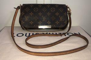 Louis Vuitton Favorite PM bag for Sale in Fair Oaks Ranch, TX